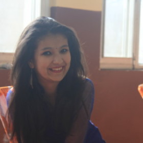 Shelja Alawadhi