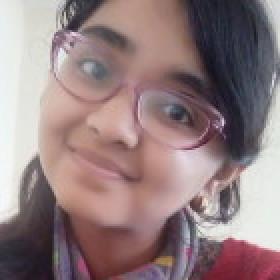Profile picture of Sanjna Verma