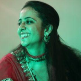Profile picture of Kajal Jha