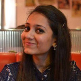 Profile picture of Devyani