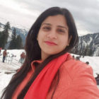 Profile picture of Nidhi Sharma